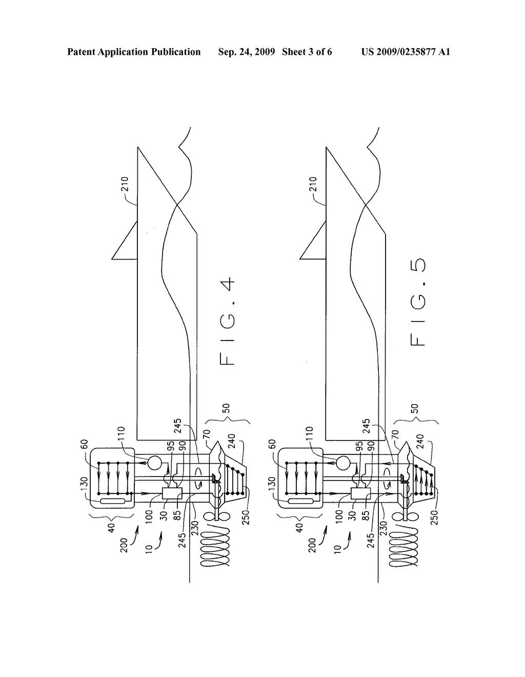 Inboard Outboard Motor Cooling System