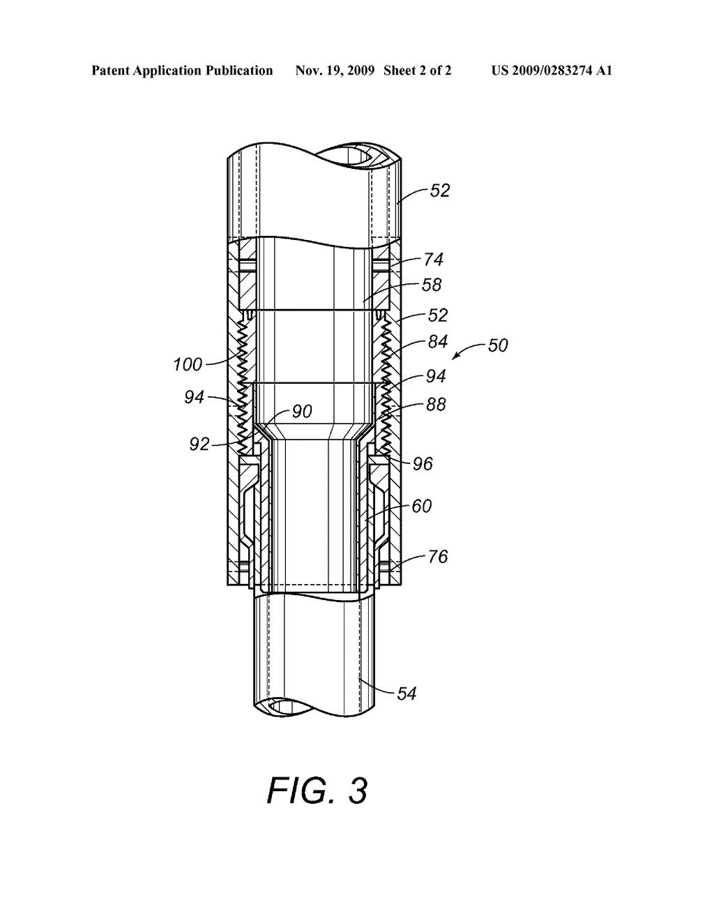 Hydraulic Hose Diagram