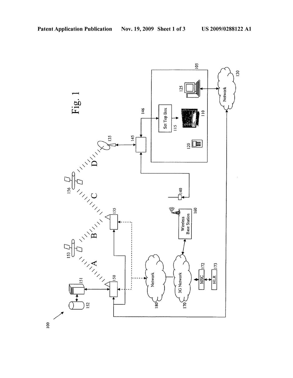 Satellite dish circuit diagram splitters diplexers biners and separators for cable tv