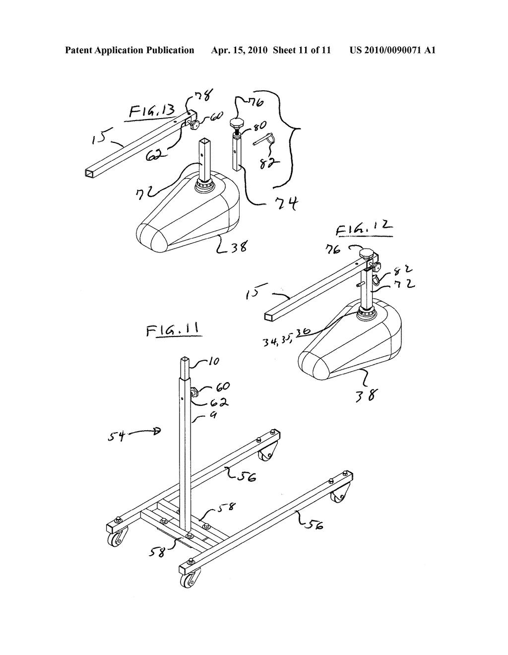 Gas Tank Schematic