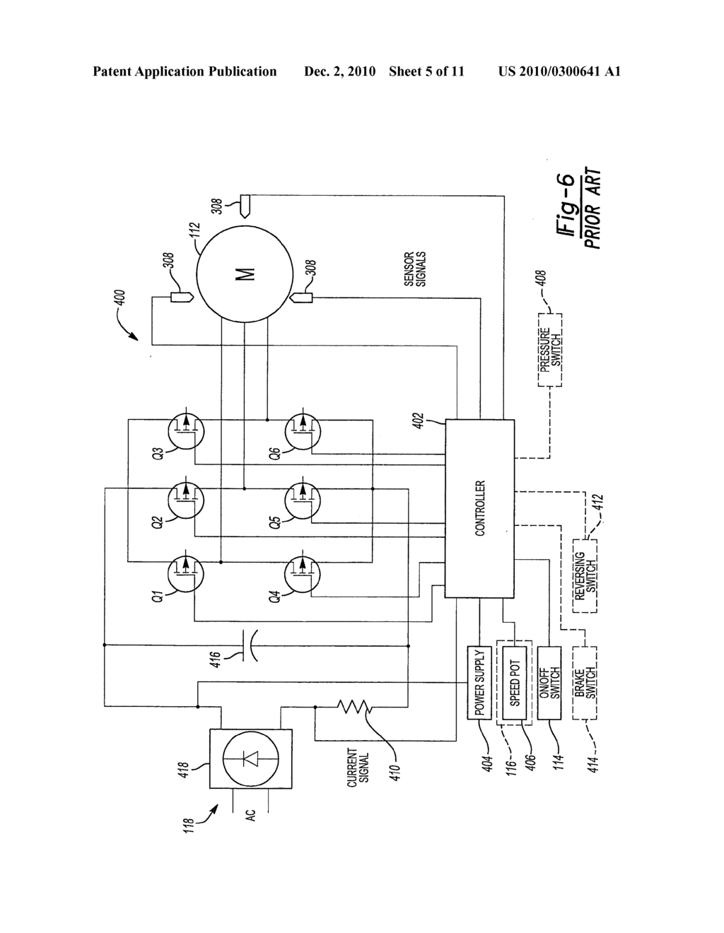Electronically Commutated Motor