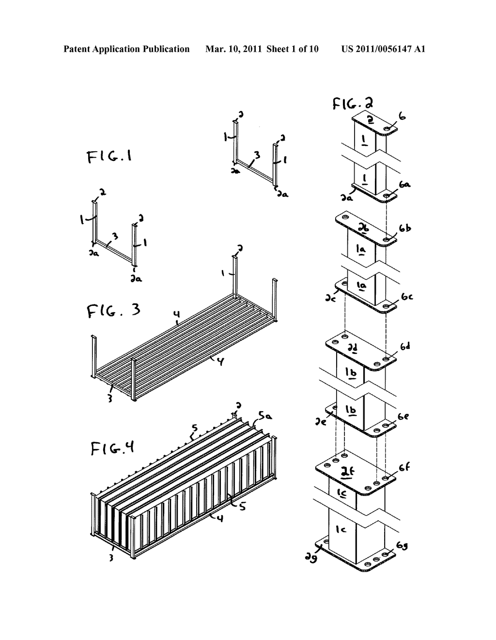 Load bearing construction pod and hybrid method of construction rh patentsencyclopedia wall construction diagram heater