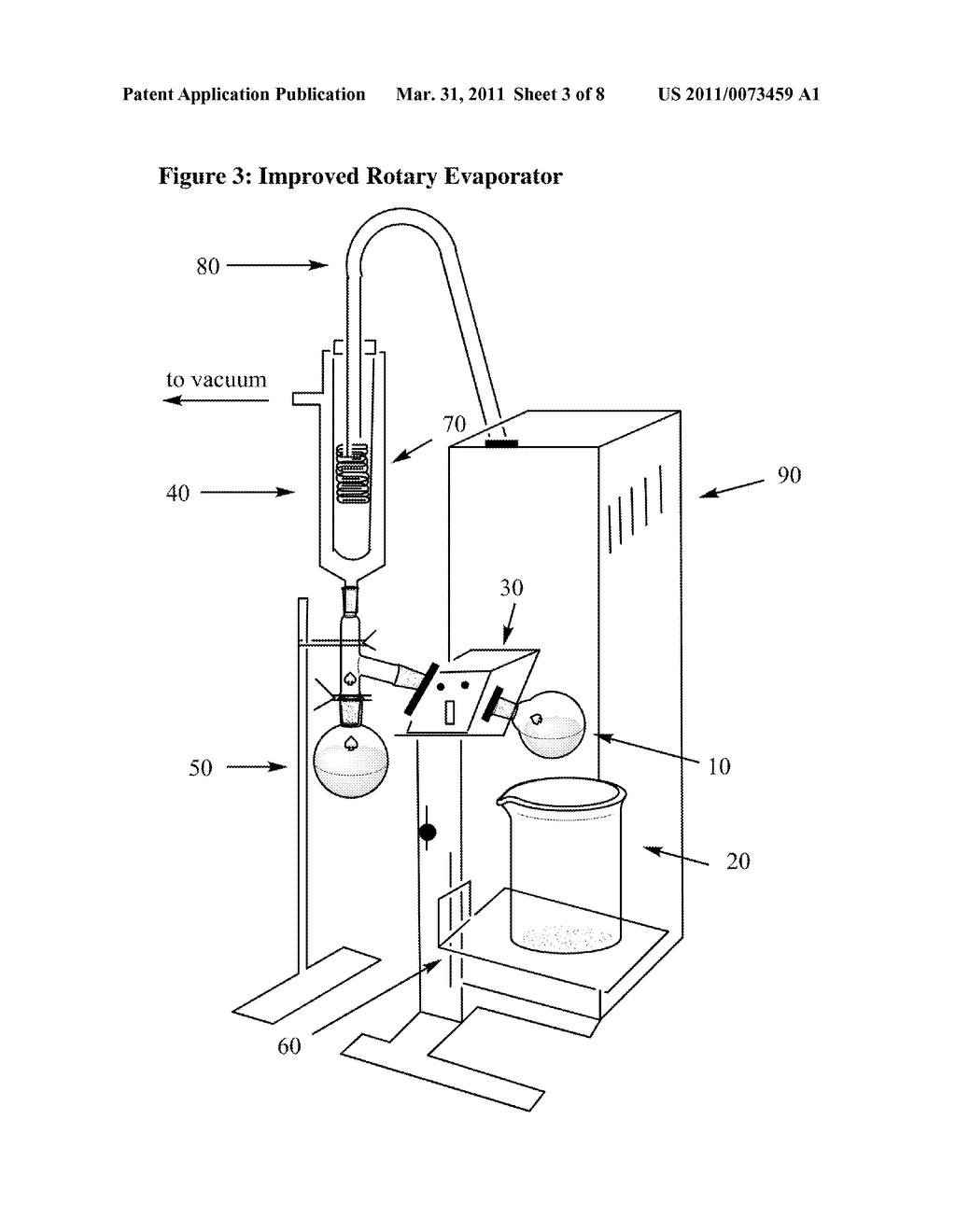 Evaporator Schematic