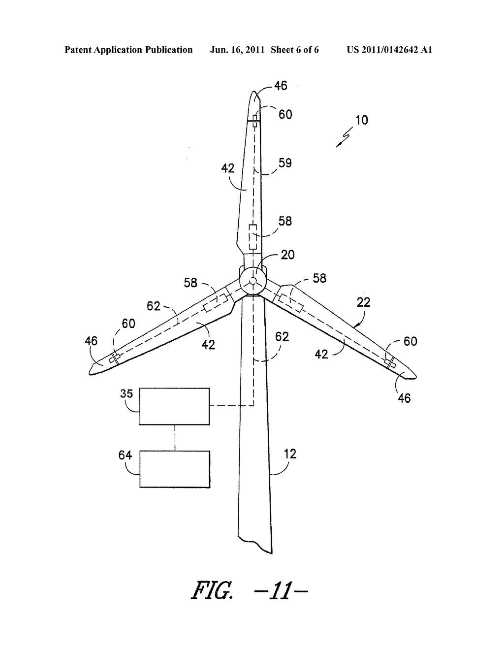 Wrg Wind Turbine Schematic