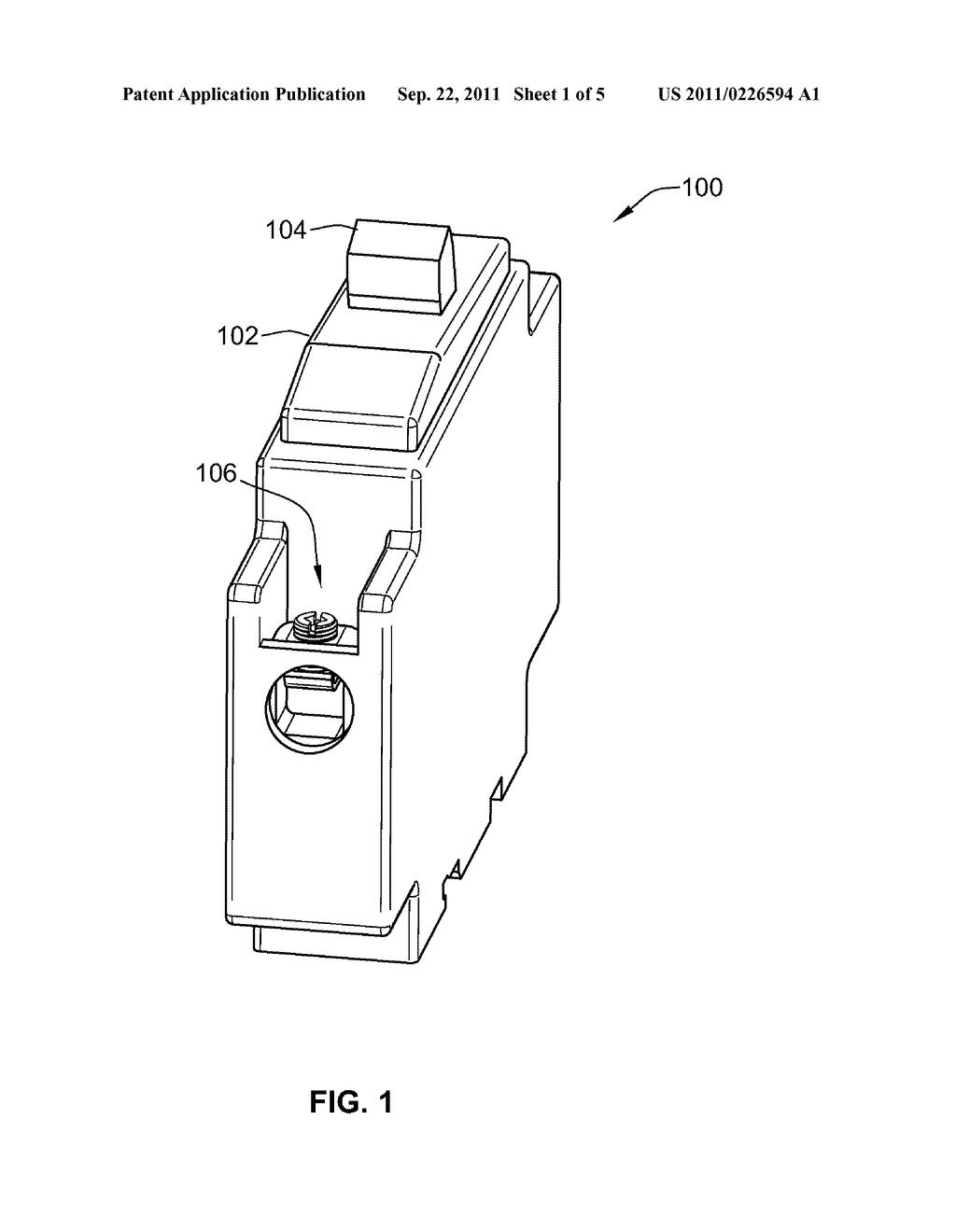 Vacuum Circuit Breaker Operation