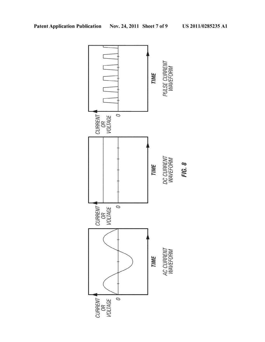 Gm Pulse Generator Schematic Diagram