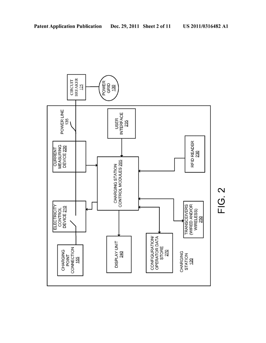 Electric Car Charger Circuit Diagram Periodic Amp Diagrams