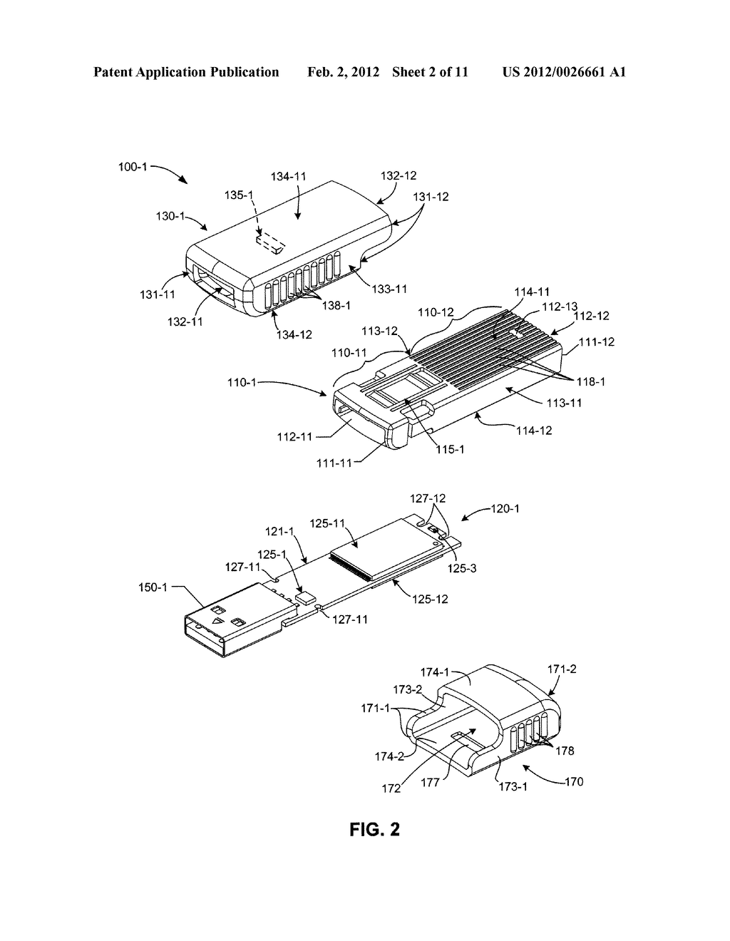 Usb flash drive with deploying and retracting functionalities