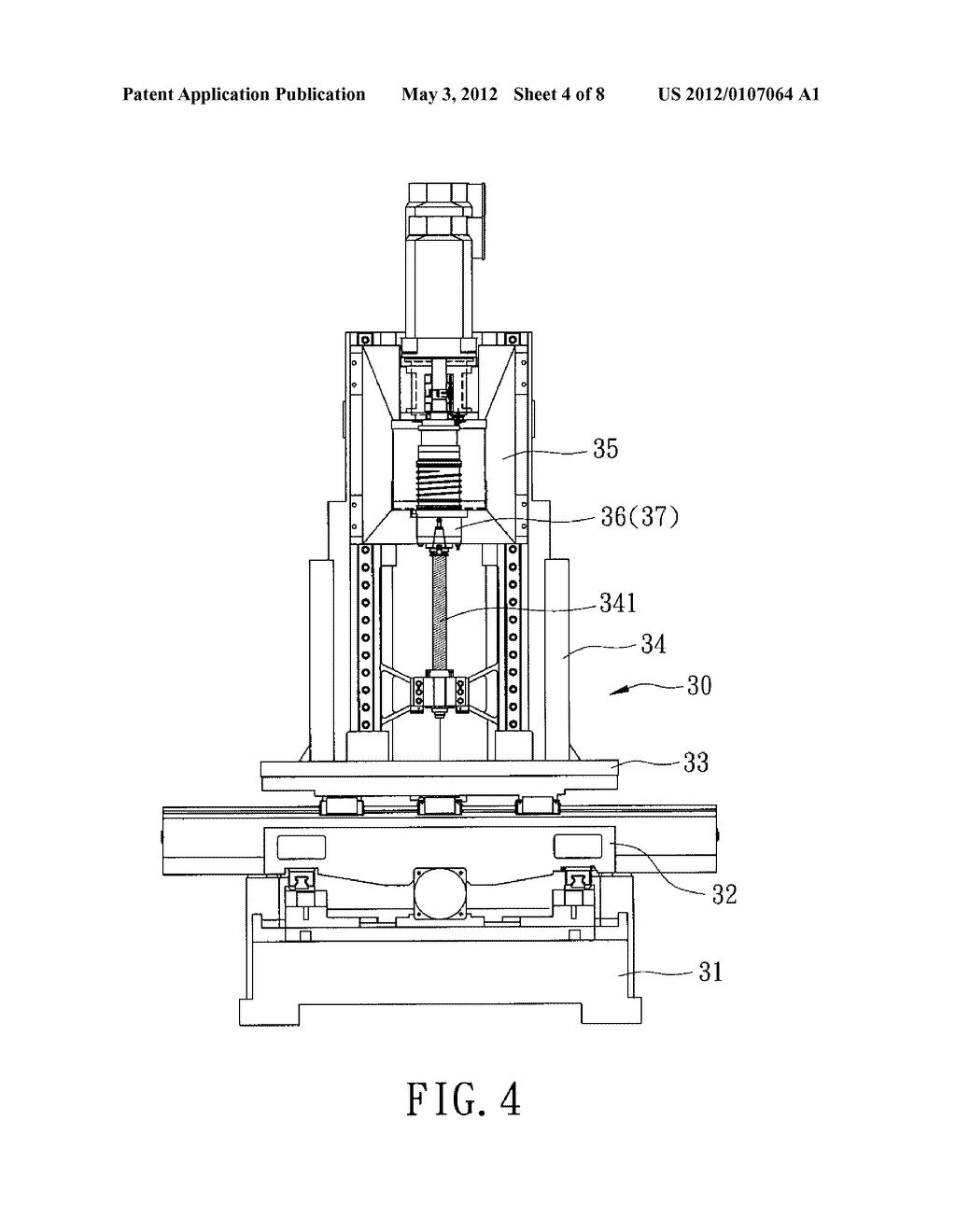 Cnc Machine Diagram