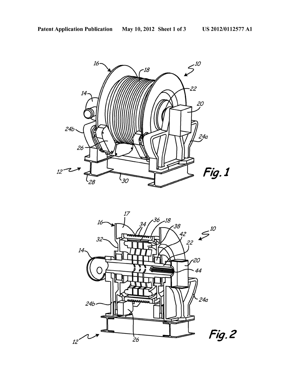 Motor Sheave