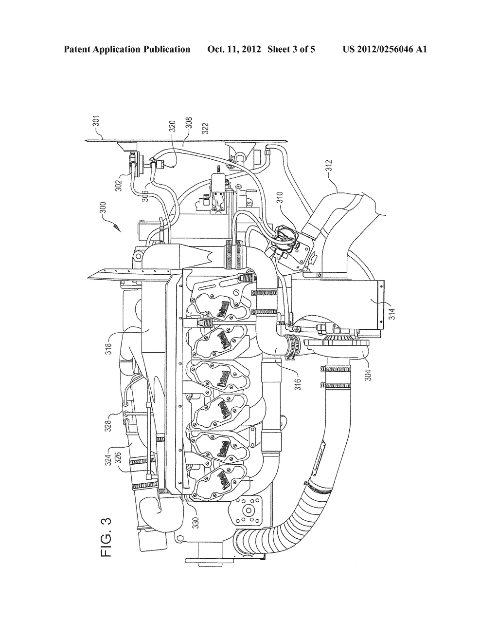 Official Ford 302 Engine Diagram 352