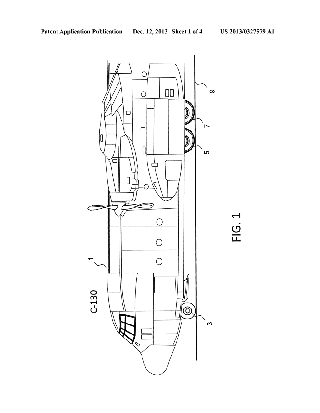 C 130 Schematic Powerking