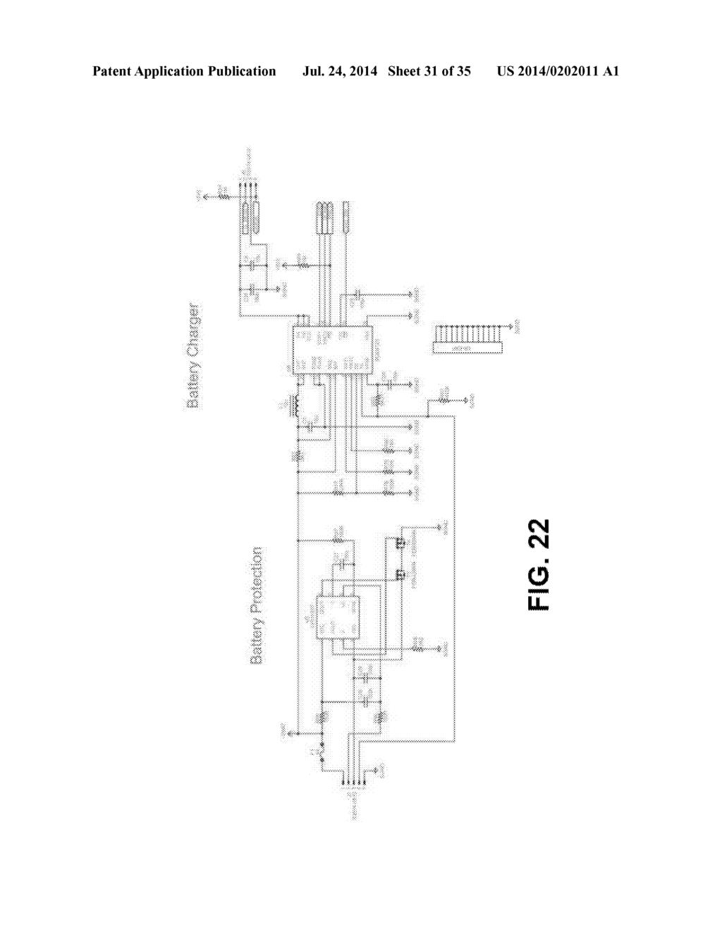 Laser Schematic Diagram