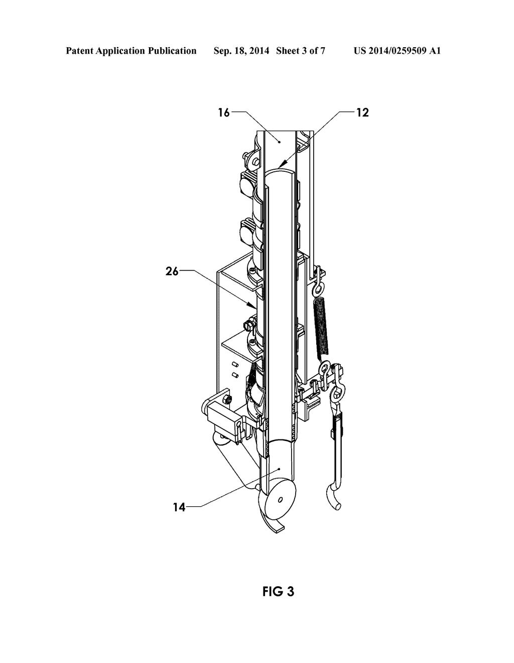 Wrg Central Vacuum Schematic