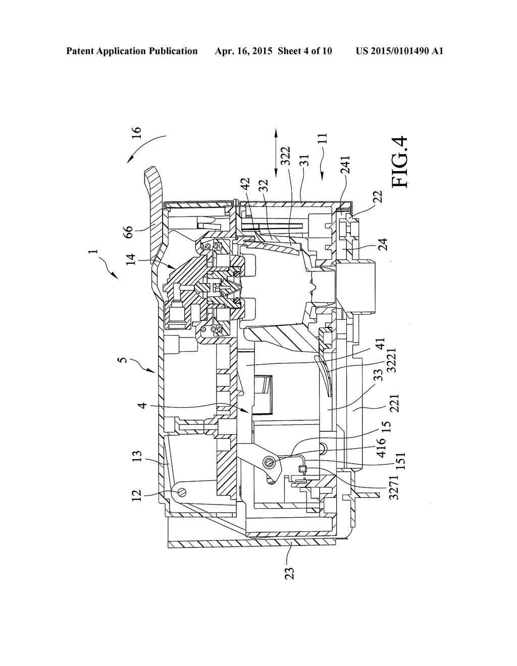 Wiring Diagram Coffee Maker