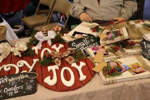 rehabilitation crafts for holiday sale