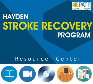 sign for stroke resource centers