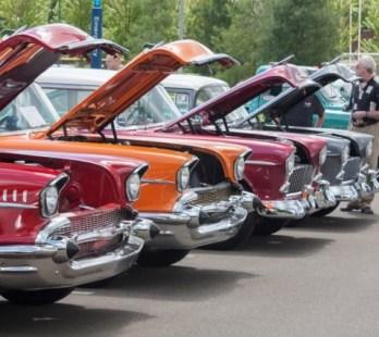car show in anna texas