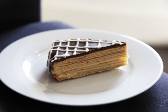 Schichttorte German Layer Cake Recipe