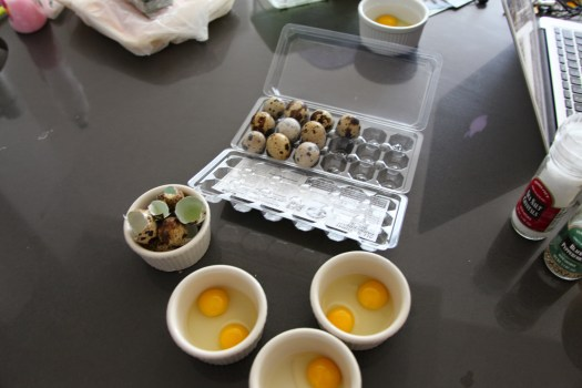 Potato Egg Nests Recipe
