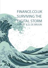 Surviving the Digital Storm, 1st Edition, 2018