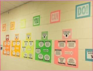 proficiency wall