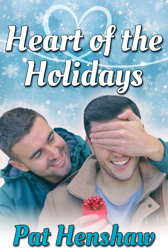 Book Cover: Heart of the Holidays