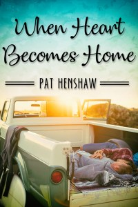 Book Cover: When Heart Becomes Home