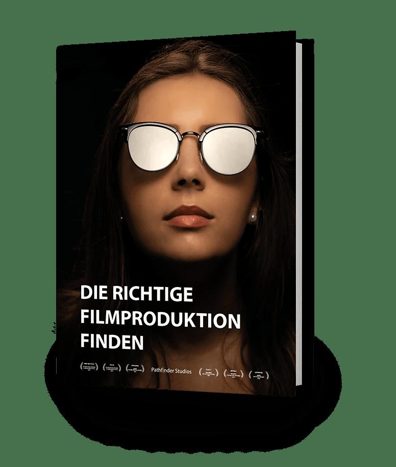 Das kostenlose eBook über Die richtige Filmproduktion finden
