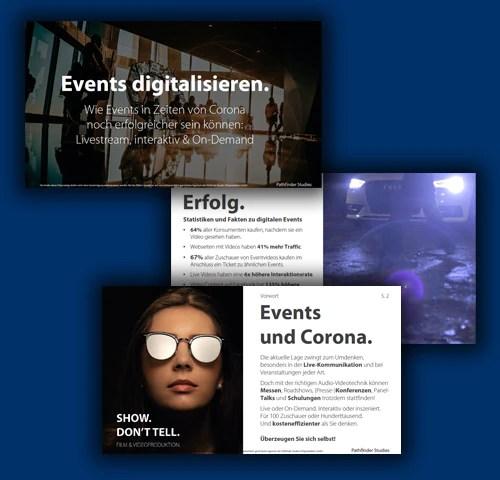 Digitales Event Handbuch Download