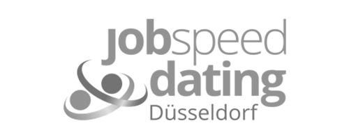 Job Speed Dating Düsseldorf Logo Eventfilm