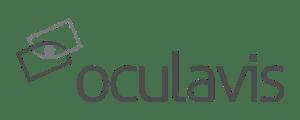 oculavis Logo Industriefilm Produktfilm