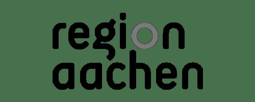 Logo Region Aachen Imagefilm