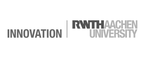 RWTH Innovation Logo Eventfilm