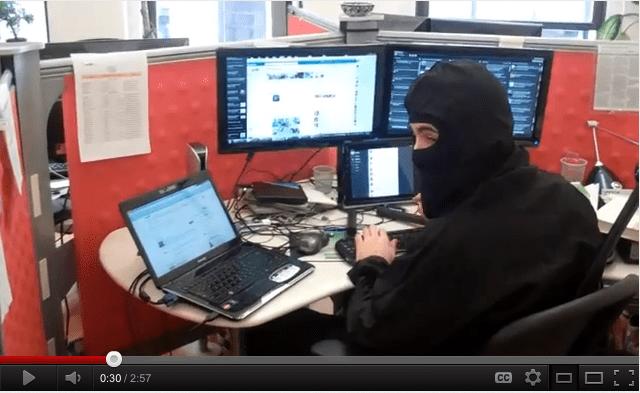 Sh*t NY Social Media Experts Say