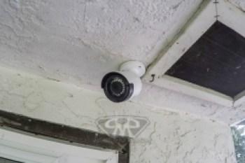 Pathmaker Speed Shop Lorex Security Camera Install (8 of 8)