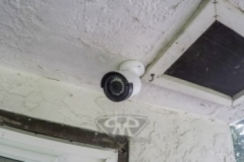 Pathmaker Speed Shop Lorex Security Camera Install (8 of 8)