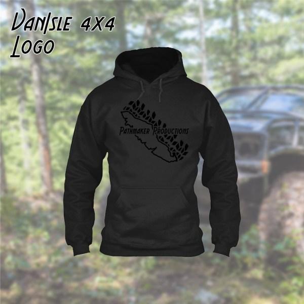 VanIsle 4x4 Hoodie