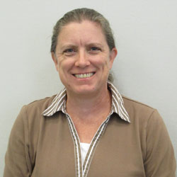 Anita Robinson, LCSW
