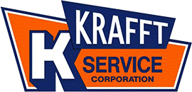 Krafft Service Corporation logo