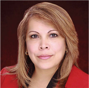 Marta Negron