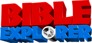 Image of the Bible Explorer Logo