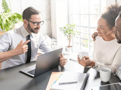 Financial Advisor-Investment Strategies