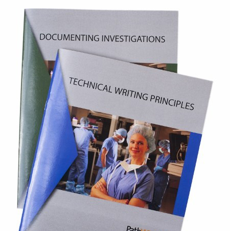 Technical Writing and Documenting Investigations