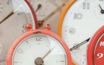 CERTIFIED TRAINERS: Time Management