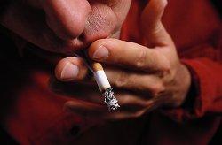 Tízből kilenc dohányos tüdőrákosként végzi.