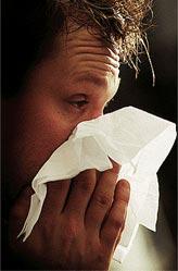 Allergia vagy nátha?