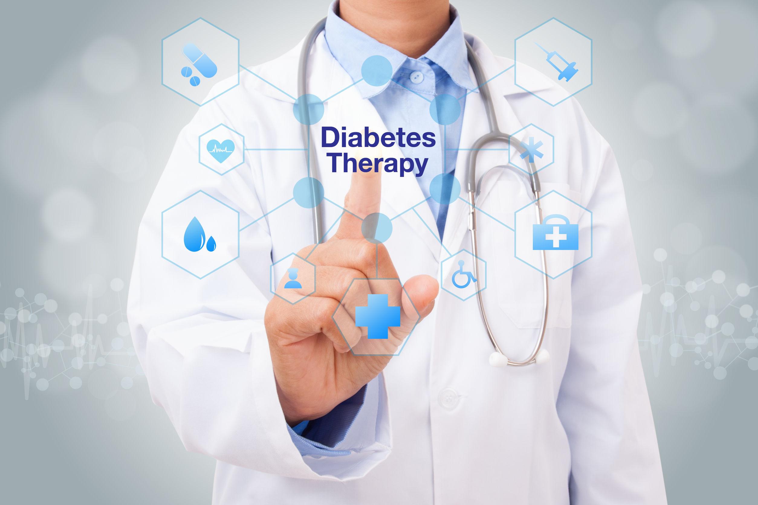 Inzulinrezisztencia, amely a cukorbetegség előszobája lehet