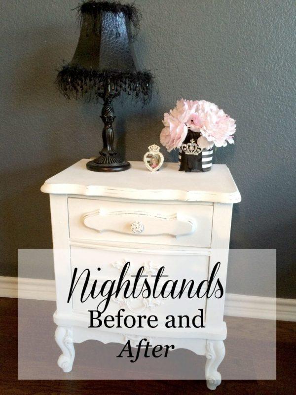 2 nightstands 12