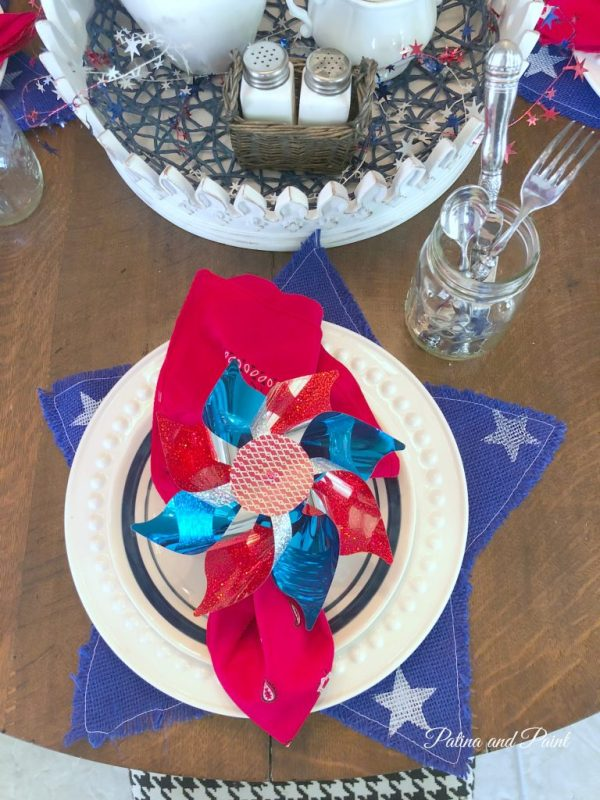4th of July Kitchen